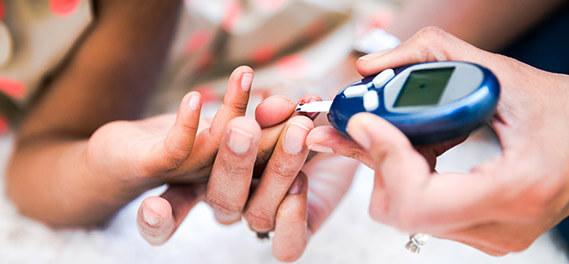 Apotheke am Salinenhof | Diabetes